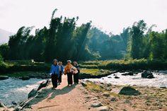 North - Vietnam - Wonderluhsters