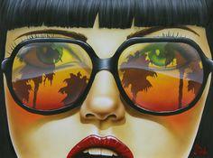 Home For The Weekend | Scott Rohlfs Art