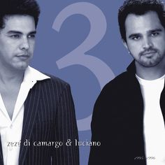 ZEZE E CAMARGO LUCIANO DE DVD 2011 DI BAIXAR NOVO