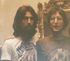 George y John