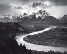 Photos: More from Ansel Adams's water world (Photo 1 of 6) - Pictures - The Boston Globe