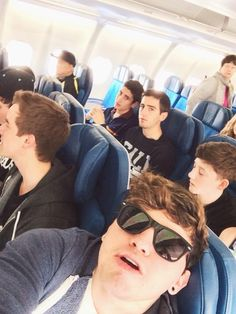 Everyone looks but o2l