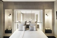 How To Steal Interior Designer Kelly Hoppen's Look, LuxDeco Magazine, Luxury Interior Design Inspiration, Ideas & Trends