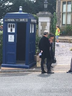 @SillyTilly9:   #dwsr Peter and Pearl...