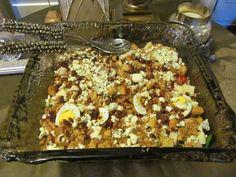 Ruth's Chris Steakhouse Chopped Salad Copycat Recipe - Family Savvy