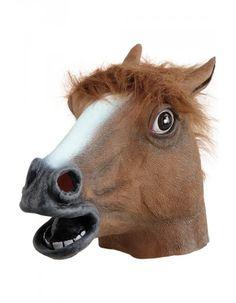 e000f48f4d0d5f Masque cheval adulte   Déguisements Masques adultes   Deguisement-magic Animaux  Masque Cheval, Déguisement