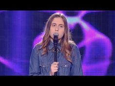 ▶ Αρετή Κοσμίδου - Passenger - Let Her Go | The Voice of Greece - Blind Auditions (S01E08) - YouTube
