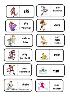 sport domino