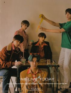 The Dream, Kpop Posters, Fandom, Live Today, Taemin, Kpop Groups, South Korean Boy Band, Boy Bands, Boys