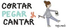 Cortar, Pegar y Cantar Sandals, Blog, Fashion, Socks, Gift, Blue Prints, Moda, Shoes Sandals, Fashion Styles