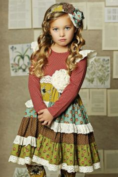 97 Best Adriana Images Baby Clothes Girl Kids Fashion Toddler Dress