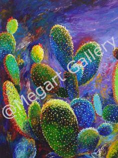 ΚΑΛΛΙΤΕΧΝΗΣ:ANASTASIA NS ΔΙΑΣΤΑΣΕΙΣ:60X90CM ΑΚΡΥΛΙΚΑ TIMH:1000,00 € Blue Artwork, Shades Of Blue, Anastasia, Cactus, Pets, Acrylics, Artist, Painting, Animals