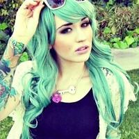 Top Hair Color Trends