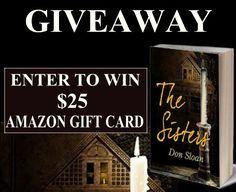 Blog Tour: Win $25 A