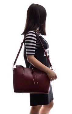 Soye Fashionable Womens Genuine Leather Handbag Review