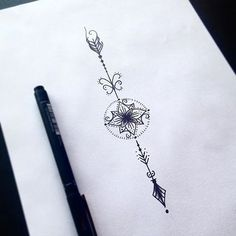 Shoulder tattoo ?! Maybe!