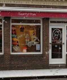 Saartje Prum shop, kinderkamer. Driebergen, Netherlands.
