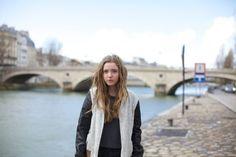 Little walk in Paris !