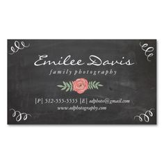 Business Cards. This great business card design is available for customization. All text style, colors, sizes can be modified to fit your needs. Just click the image to learn more!