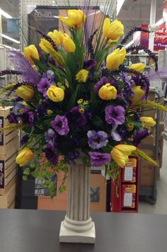 277 best moore floral images on pinterest in 2018 design of floral arrangement designed by danielle abaire ac moore store121 dedham ma mightylinksfo