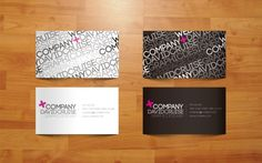 Creative Business Cards Vectors Vector | Free Download