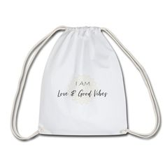I am love and good vibes grey_gold Love Matters, Shine Your Light, Grey And Gold, Yoga Wear, Comfortable Fashion, Good Vibes, Affirmations, Bags, Beautiful