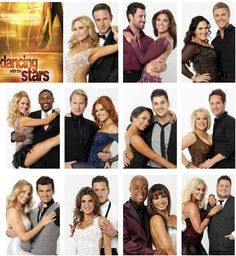 'Dancing With The Stars' Love it for the underdogs who muddle through and those breakout moments of brilliance.