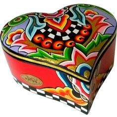 Toms Drag Jewellery Boxes