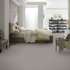 tuftex carpet, shadow hills, ash gray