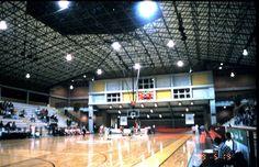Polideportivo Universidad de Medellín.