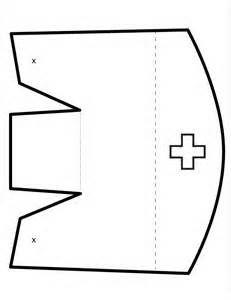 how to make a nurses cap costume out of paper – Bing images - Graduation Hat Template, Templates, Nurse Crafts, Nurse Appreciation Week, Nurse Party, Medical Gifts, Nurse Office, Nurses Day, Nurses Week Ideas
