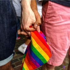 Urban Outfitters - Blog - UO Happenings: Philly UO Pride Recap