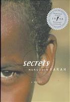 Somalia - Africa - Secrets by Nuruddin Farah