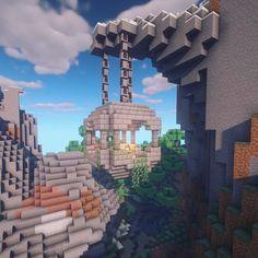 Mobs Minecraft, Craft Minecraft, Villa Minecraft, Casa Medieval Minecraft, Minecraft Structures, Minecraft Cottage, Skins Minecraft, Cute Minecraft Houses, Minecraft Plans