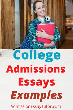 It's not enough to write a just OK college essay, particularly if you're aiming towards a competitive school. Instead you need to write an impressive essay to help you stand out from the crowd. Here you will find a step-by-step workshop tutorial to teach you how to write an outstanding college admissions essay. #CollegeApplicationEssay #CollegeEssayExamples #HowtoStartaCollegeEssay College Admission Essay Examples, High School Writing Prompts, College Application Essay, Further Education, Learning Resources, Enough Is Enough, Crowd, Workshop, Student
