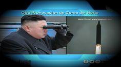 Vanderhorts Comenta Sobre La Nueva Provocación De Corea Del Norte En Énfasis Con Iván Ruiz