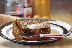 Chef Michael Smith | recipe | Peanut Butter & Jam French Toast