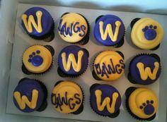 UW Cupcakes!