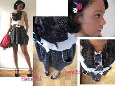 Look girly - Sara.Ki