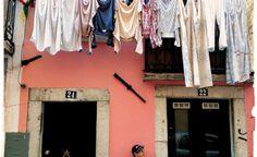 Lisboa de Ontem Amanhã Crónica