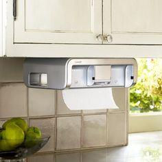 Touchless Paper Towel Dispenser - CLEANCut