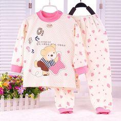 Newborn Baby pajamas for Boys Girls
