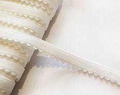 Bügel-Channeling / Gehäuse 2 m/10 mm Dessous von SewWardrobe