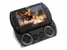 Sony PSP go System