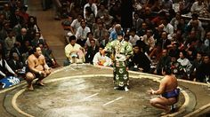 there is no sumo tournament in june (may and july, yes), but maybe we can still get a tour of the training and practice? i read somewhere that it's even more interesting. we'd have to get up really early for it, but just an idea! (click through for a list of 10 Things to Do in tokyo--i might be pinning some more for us!)