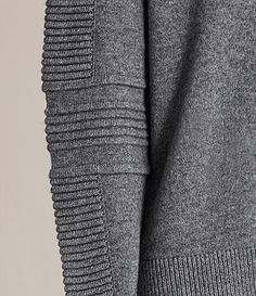 Women's knitwear, shop now. Burberry Men, Gucci Men, Grey Sweater, Jumper, Calvin Klein Men, Apparel Design, Sweaters For Women, Men's Sweaters, Menswear
