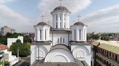 Împărăteasa mea / Biserica Șerban Vodă