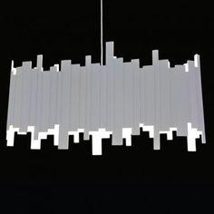 Clinker Large Pendant Light & Innermost Clinker Pendants | YLighting