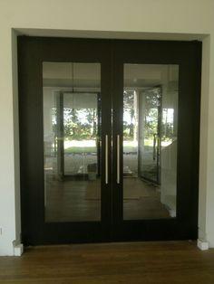 Moderne deuren | Frank van den Boomen | www.frankvandenboomen.nl