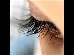 How to Get Long Eyelashes Without Mascara!